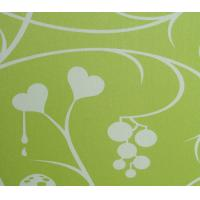 Buy cheap Cartoon PVC Wallpaper , Eco-friendly Castle of SANT'Angelo Decor from wholesalers