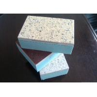 Buy cheap Space Saving Decorative Insulation Baord High Temperature / Heat Resistant from wholesalers