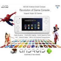 Buy cheap Smart Console with Android 4.0 & HD Camera (S5100) from wholesalers