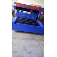 Buy cheap MT1218  400W   laser die board cutting machine /laser cutting machine from wholesalers