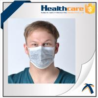 Buy cheap 5 Ply Activated Carbon PM 2.5 Face Mask Pollution Filter Mask With EarLoop from wholesalers