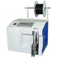 Buy cheap Wire cable tie machine RZX3-28A for USB wire, Headphone cable from wholesalers