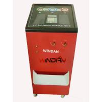 Buy cheap Vacuum Pump 1.5L Refrigerant Handling Systems , Refrigerant Recovery Units product