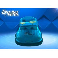 Buy cheap Indoor Battery Bumper Cars With Led Lights Super Beetle Playground from wholesalers