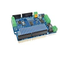 Buy cheap Factory Outlet TB6612FNG PWN Drive Module I2C IIC Replace L298N DC Motor Driver Stepper Motor from wholesalers