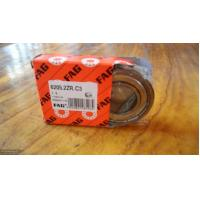 Buy cheap deep groove ball bearing/6305 bearing/original Germany FAG bearing agent/ball bearing from wholesalers