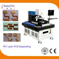 Buy cheap PCB / Flex Circuit Pcb Depaneling Equipment Wihout Stress 220V 380v from wholesalers