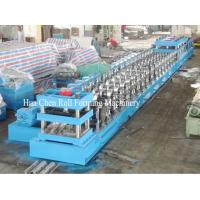 Buy cheap 24 Rows Automatic Sheet Metal Forming Machine With PLC Control from wholesalers