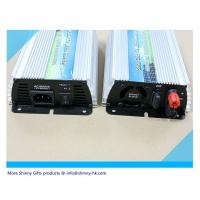 Buy cheap pure sine wave power inverter 12v 220v 800W 50Hz or 60Hz from wholesalers