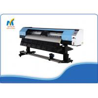Buy cheap 2000 Mm Wide Format Printer Automatic 700 W With 1500 Ml Color Capacity Ink Tank from wholesalers