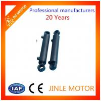 Buy cheap Customized Carbon Steel Picking Forklift Single - acting Hydraulic Cylinder Piston Type from wholesalers