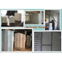 Buy cheap Calcium Silicate Eps Cement Sandwich Panel from wholesalers
