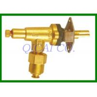 Buy cheap Lpg Appliance Valve , Inlet Thread M6 × 0.75 V309 Gas Barbecue Grill Valves from wholesalers