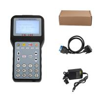 Buy cheap CK-100 Auto Key Programmer V99.99 Newest Generation SBB With 1024 tokens from wholesalers