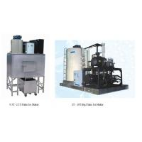 Buy cheap F05 Big Flake Ice Machine for Supermarket from wholesalers