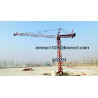Buy cheap Mini 6m Boom Inner Climbing Tower Crain 1.0tons Load CFR to Brazil from wholesalers