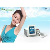 Buy cheap Big Spot Size 12*20mm Diode Laser Hair Removal Machine for women / men from wholesalers