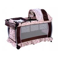 Buy cheap Luxury Baby Playpen H03-12 from wholesalers