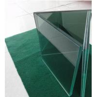 Buy cheap Laminated Glass Price 6.38mm 8.38mm 8.76mm Colored / Clear Laminated Glass from wholesalers