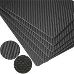 Buy cheap carbon fiber plate, carbon fiber sheet, carbon fiber board, 1mm carbon fiber sheet from wholesalers