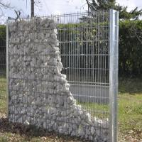 Buy cheap Gabion for Retaining Wall from wholesalers