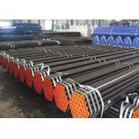 Buy cheap High Pressure Cold Drawn Steel Pipe , Cold Rolled Steel Tube P92 3'' 88.9mm OD from wholesalers