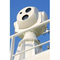 Buy cheap Shore Based Boat Surveillance System , Electro Optics Coastal Security Systems from wholesalers