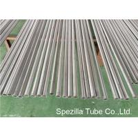 Buy cheap ASTM A312 TP304L 1/2 inch SCH 5S Tig Welded Stainless Steel Tube from wholesalers
