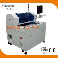 Buy cheap Fully Automated Pcb Manufacturing Process Pcb Depaneling Router Machine from wholesalers