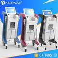 Buy cheap Skin resurfacing two handles MFR and SFR Thermagic skin treatment machine equipment from wholesalers