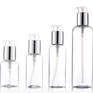 Buy cheap Reusable PET Plastic Mist Spray Bottle For Hair 30ml 50ml 80ml product