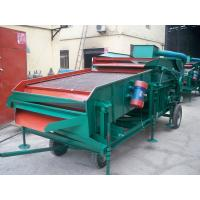 Buy cheap Agricultural Grain cleaning and screening machine from wholesalers