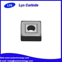 Buy cheap Carbide indexable inserts from wholesalers