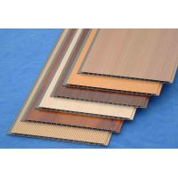 Buy cheap PVC Plastic Roof Decorative Wall Panels Rust Proof Customized from wholesalers