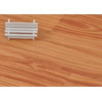 Buy cheap Click Lock Luxury Vinyl Laminate Flooring Dimensionally Stable Excellent Performance from wholesalers