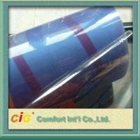 Buy cheap Roll Transparent PVC Film Disposable Table Cloths Strong Rainproof product