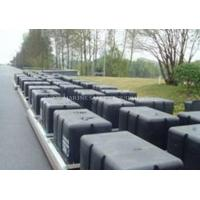 Buy cheap Rotomolding Floating Pontoons from wholesalers