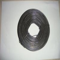 Buy cheap Black Annealed Tie Wire/Small Coil Wire from wholesalers