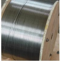Buy cheap Alloy 2205 S32205 Capillary Coiled Steel Tubing Seam Welded / Bright Annealed from wholesalers