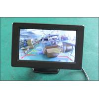 Quality Car rear view camera with korean design and BMW interface Night visiton Color video for sale
