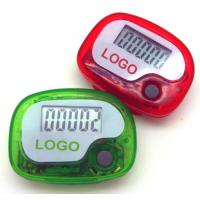 Buy cheap Pedometers product
