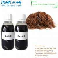 Buy cheap 2018 Hot sale USP grade PG based high concentrate Dunhill flavour for E-liquid product