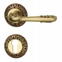 Buy cheap Commercial Door Locks and Door Handles (1808AF-AG) product