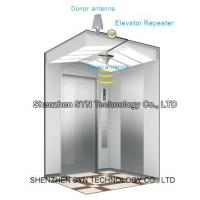 Buy cheap 2G / 3G /4G Cell Phone Reception Booster , Mobile Phone Signal Booster For Home from wholesalers