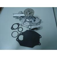 Buy cheap komatsu forklift parts  water pump 4D95S from wholesalers