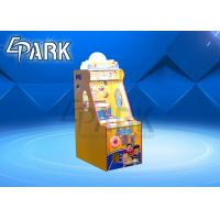 Buy cheap Happy Baby 2 Kids  ticket redemption Redemption Arcade Game Machine Coin Pusher from wholesalers