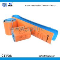 Buy cheap foam padded medical fracture splint for first aid from wholesalers
