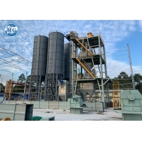 Buy cheap 30T/H Cement Lime Powder Dry Mortar Production Line from wholesalers