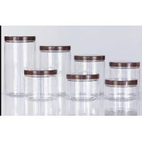 Buy cheap Acrylic Air tighted Canister from wholesalers