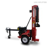 Buy cheap 1050mm Diesel engine Hydraulic Firewood Log Splitter With Lift Arms and Front Table from wholesalers
